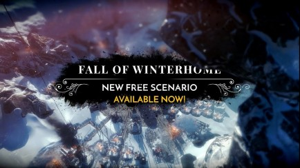 """The Fall of Winterhome"" (Free DLC)"