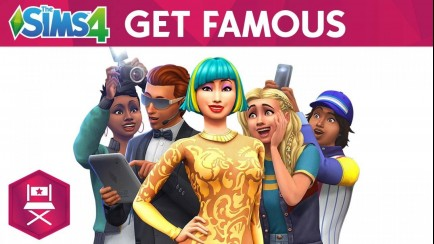Get Famous Official Reveal Trailer