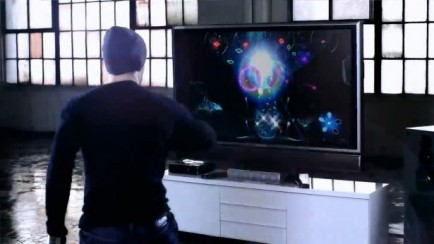 Kinect Trailer