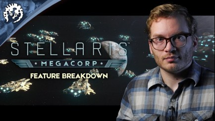 Megacorp Expansion Feature Breakdown