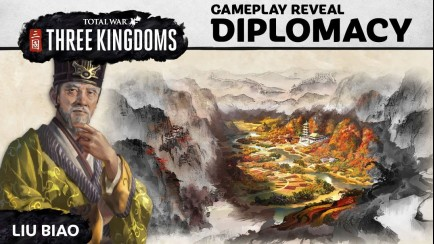 Diplomacy Gameplay Reveal (Part 1)