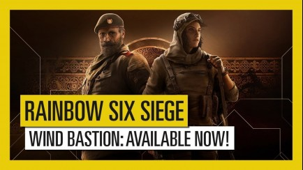 Operation Wind Bastion Release Trailer
