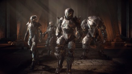Anthem: Legion of Dawn Edition Trailer