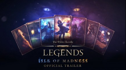 Isle of Madness Trailer