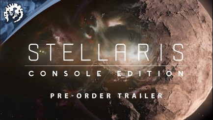 "Console Edition ""Tour of the Galaxy"" Pre-Order Trailer"
