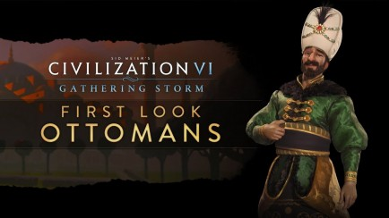 First Look: Ottomans