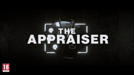 Elusive Target #3 – The Appraiser