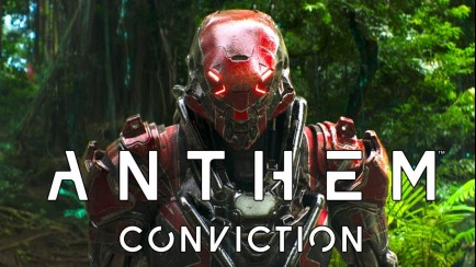 Anthem Short Film by Neill Blomkamp