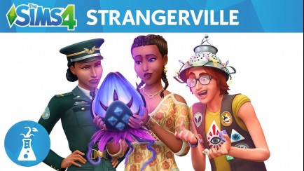 StrangerVille Official Reveal Trailer