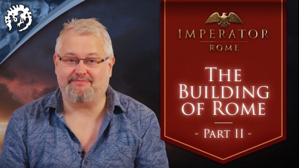 The Building of Rome Ep.2