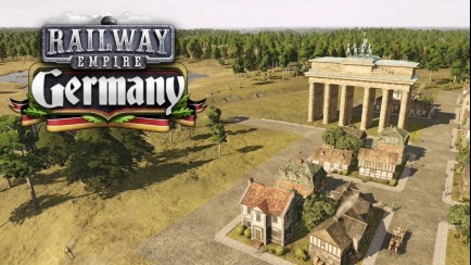 Germany Trailer