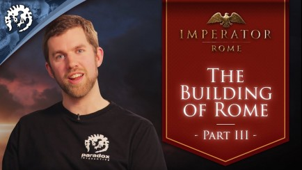 The Building of Rome Ep.3