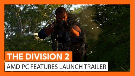 AMD PC Features Launch Trailer