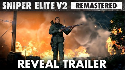 Remastered – Reveal Trailer