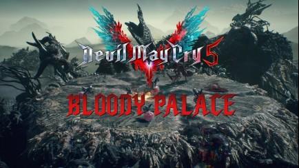 Bloody Palace Trailer