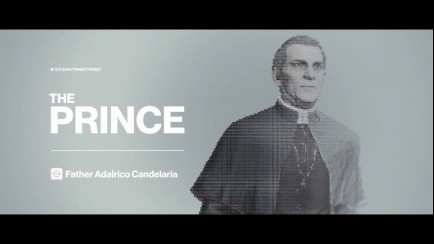 Elusive Target: The Prince