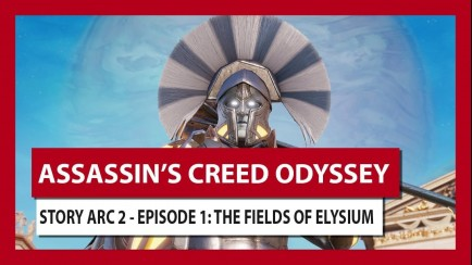 Episode 1: The Fields Of Elysium
