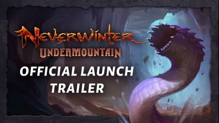 Undermountain Official Launch Trailer
