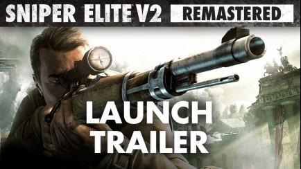 Remastered Launch Trailer