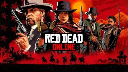 Red Dead Online New Update Trailer