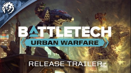 Urban Warfare Release Trailer