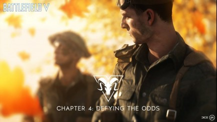 Chapter 4: Defying the Odds