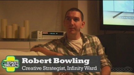 Robert Bowling Interview