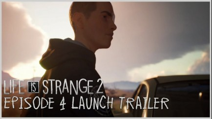 Episode 4 Launch Trailer