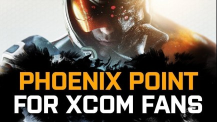 Phoenix Point for XCOM Fans Taking Shots