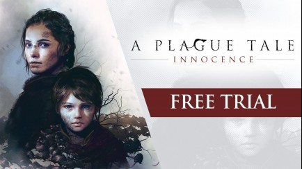 Free Trial Now Available