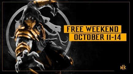 Free Weekend Trailer