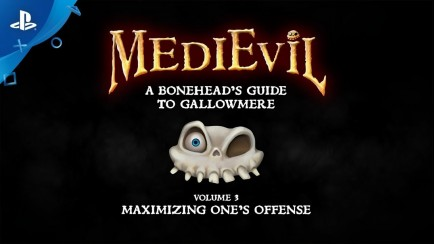 Bonehead's Guide to Gallowmere: Maximizing One's Offense
