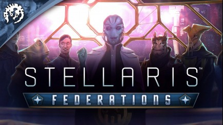 Federations - Expansion Announcement Teaser