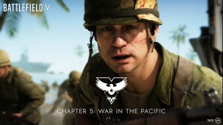 War in the Pacific Official Trailer