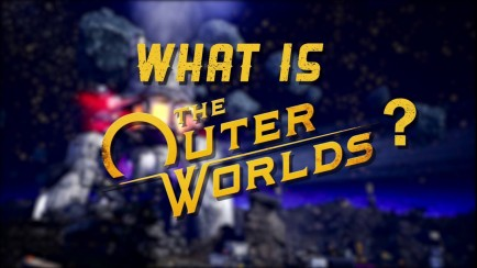 What Is The Outer Worlds?