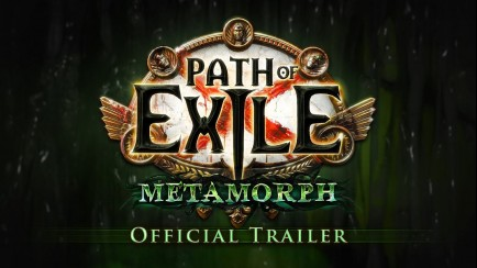 Metamorph Official Trailer
