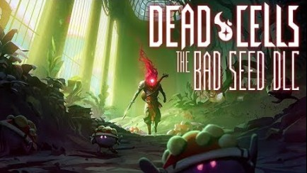 The Bad Seed DLC Trailer