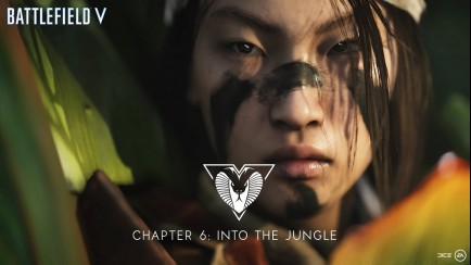 Into the Jungle Overview Trailer