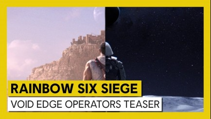 Operation Void Edge Teaser