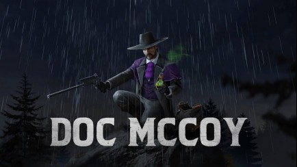 Doc McCoy Trailer