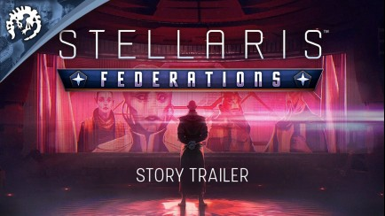 Federations Story Trailer