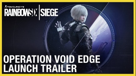 Operation Void Edge Launch Trailer