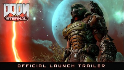 Official Launch Trailer