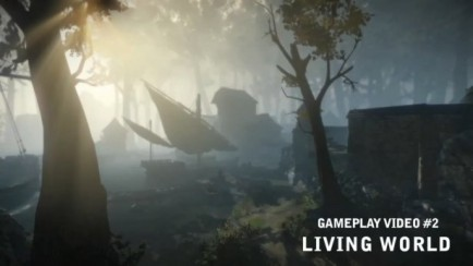 Gameplay Video #2: Living World