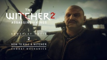 Gameplay Movie 2 - How to Kill a Witcher