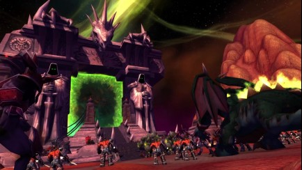 Classic: Burning Crusade Announce Trailer