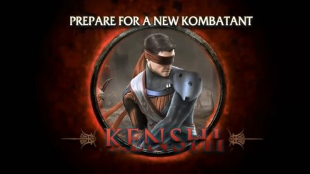 Kenshi Gameplay