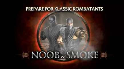 Klassik Noob and Smoke - Free Downloadable Skins