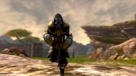 A Hero's Guide to Amalur: Destiny and Fate