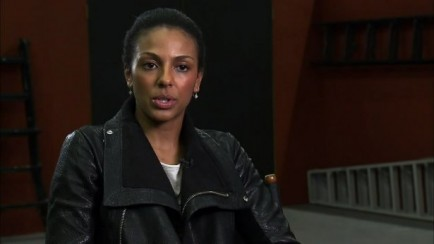 Marsha Thomason Interview
